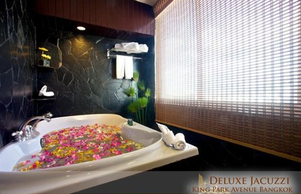 фото King Park Avenue Hotel 488176710