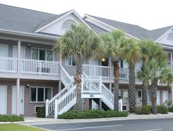 Surfside Beach hotels for families with children