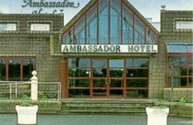 фото AMBASSADOR HOTEL 488199880