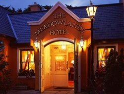Top-10 hotels in the center of Tralee