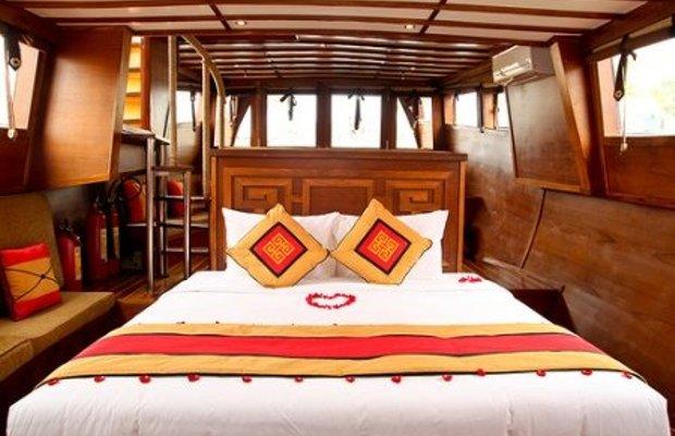 фото Life Heritage Resort Ha Long Bay (Cruises) 488209051