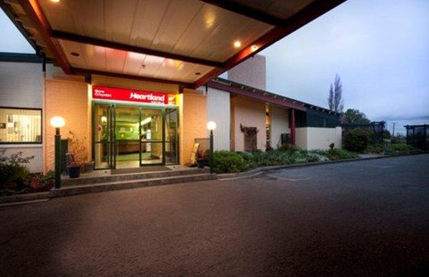 фото Heartland Hotel Croydon 488218642