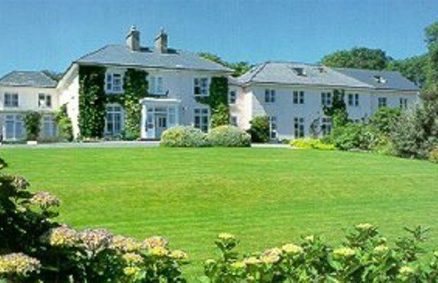 фото Rosleague Manor Hotel 488220276