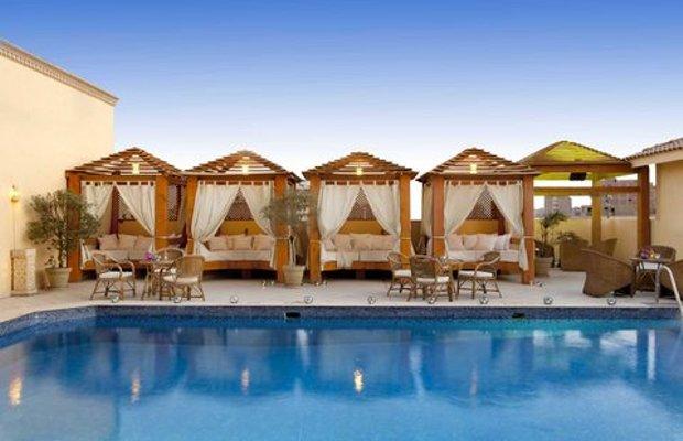 фото Crestview Inn & Suites Cedar L 488221470