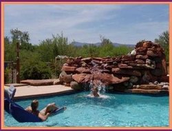 Pets-friendly hotels in Camp Verde