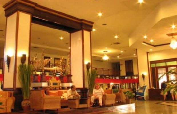 фото Jomtien Thani Hotel 488249120