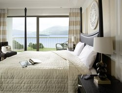 Ireland hotels with lake view