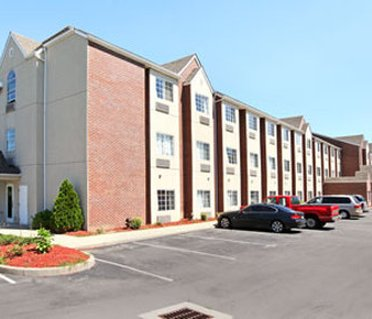 Microtel Inn & Suites by Wyndham Florence/Cincinnati Airpo