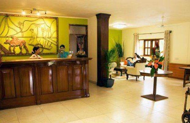 фото Le Palmiste Resort and Spa 488273258