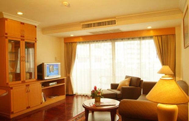 фото Admiral Suites Bangkok 488294261