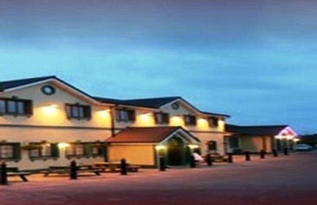 фото The Rhu Glenn Country Club Hotel 488298910
