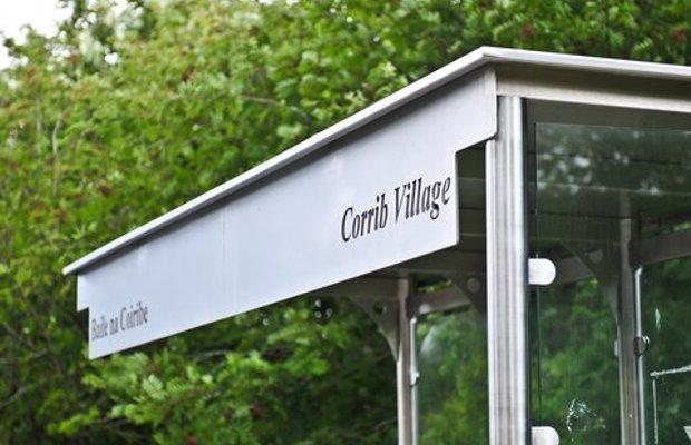 фото Corrib Village Apartments 488303077