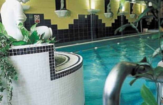 фото Castle Hotel and Leisure centre Macroom 488324341