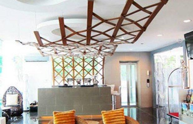 фото Nimman Mai Design Hotel 488327125