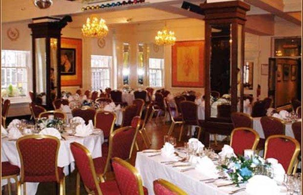 фото Wynns Hotel 488332309