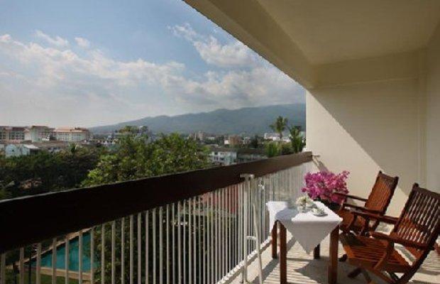фото Amari Rincome Chiang Mai 488334247