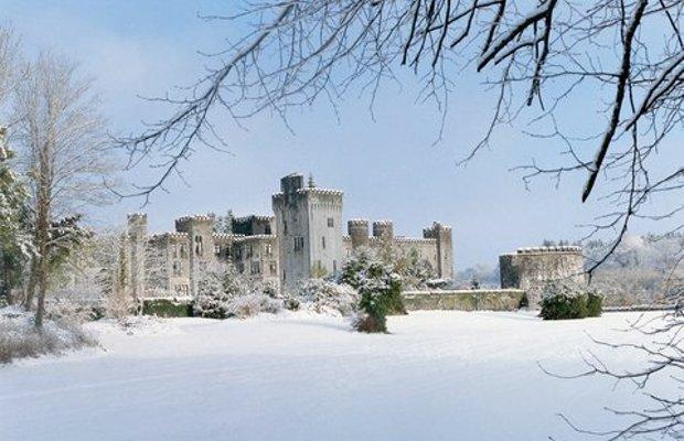 фото Ashford Castle 488347413
