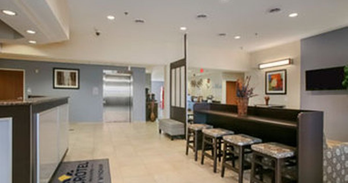 Microtel Inn & Suites by Wyndham Stanley