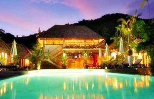 фото Ao Nang Cliff View Resort 488353484