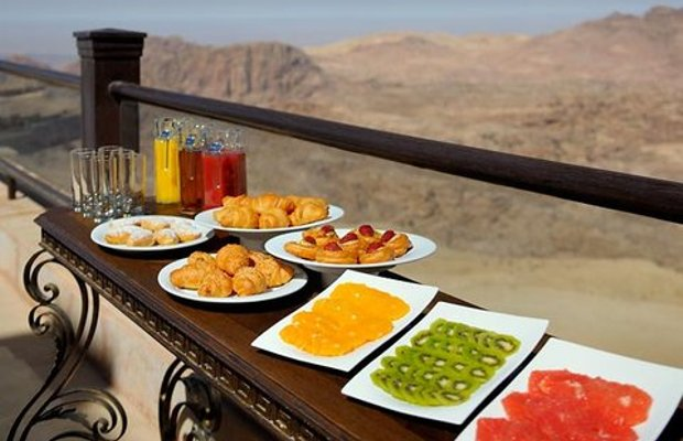 фото Marriott Petra Hotel 488365027