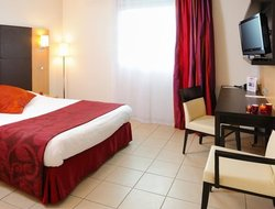 Toulouse hotels with swimming pool
