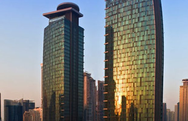 фото Courtyard by Marriott Doha city Center 488383303