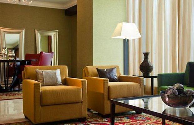фото Marriott Marquis City Center Doha Hotel 488383534