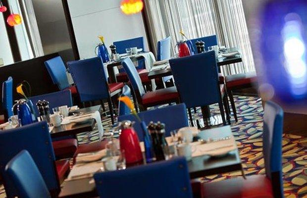 фото Marriott Marquis City Center Doha Hotel 488383538