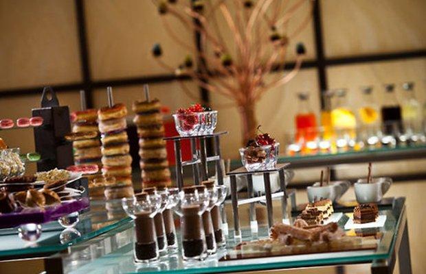 фото Marriott Marquis City Center Doha Hotel 488383539