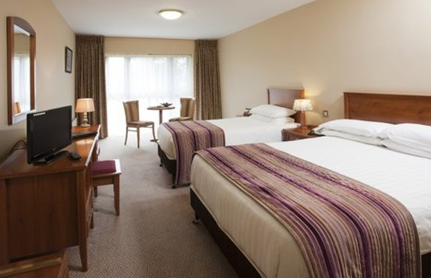 фото Best Western Plus Westport Woods Hotel & Spa 488386077