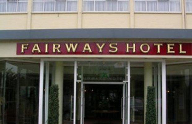 фото FAIRWAYS HOTEL DUNDALK 488386831