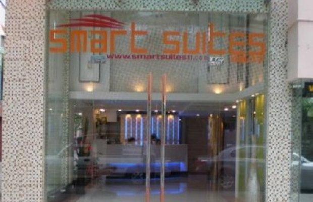 фото Smart Suites 488391061