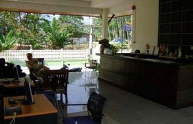 фото Noren Resort 488402379