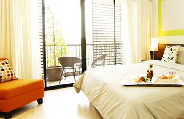 фото Отель De Bangkok 488413423