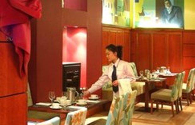 фото Stillorgan Park Hotel 488416569