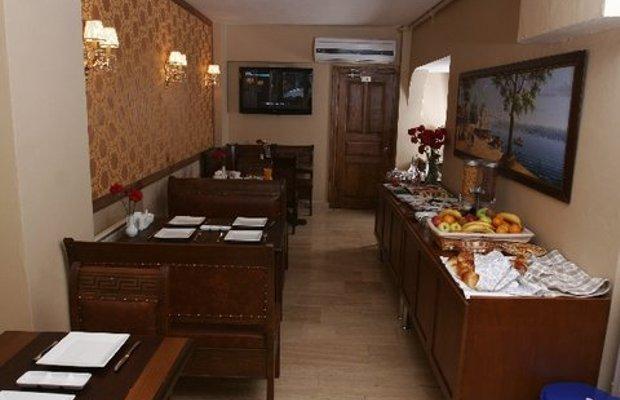 фото Istanbulinn Hotel 488426478