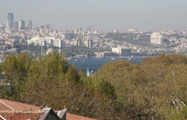 фото Istanbulinn Hotel 488426480