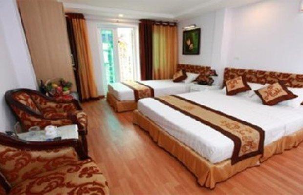 фото Hanoi Asia Star Hotel 488433489