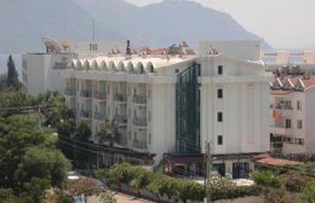 фото Seray Hotel 488450505