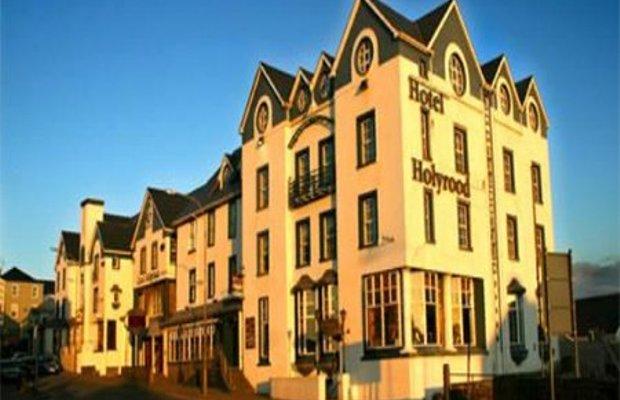фото Holyrood Hotel 488451459