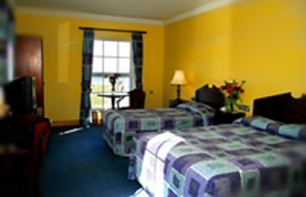 фото Holyrood Hotel 488451461