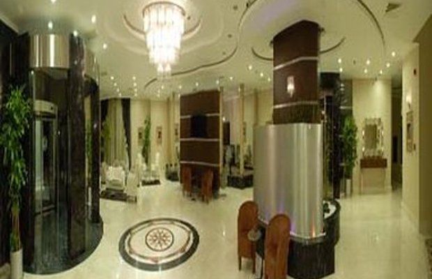 фото Ramada Kahramanmaras Hotel 488453473