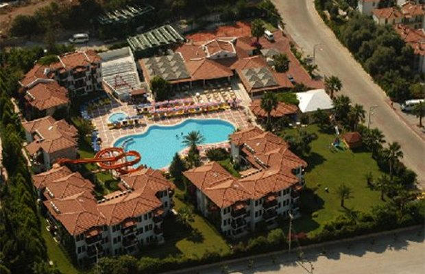 фото Hotel Alize 488459950