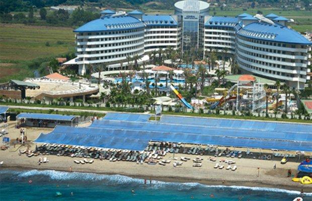 фото Crystal Admiral Resort Suits&Spa 488473833