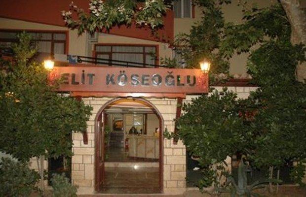 фото Hotel Elit Side 488474201