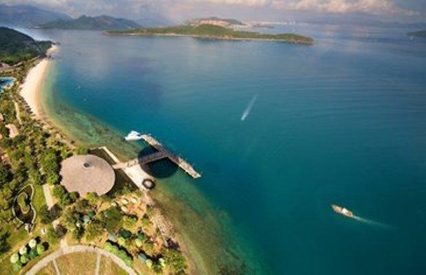 фото MerPerle Hon Tam Resort 488481122