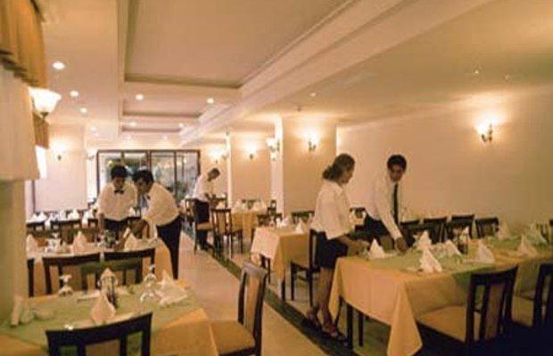 фото Hera Park Hotel 488482885
