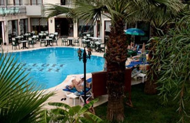 фото Hera Park Hotel 488482888