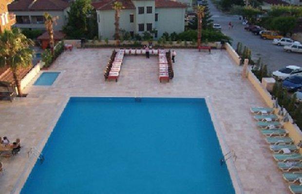 фото Hera Beach Hotel 488483543