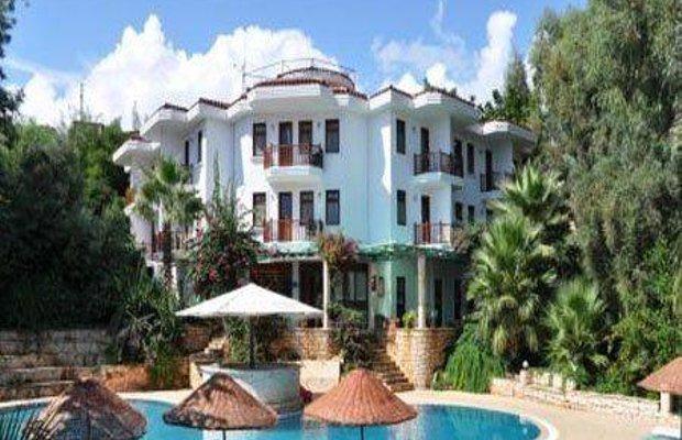 фото Aquarius Hotel 488490582